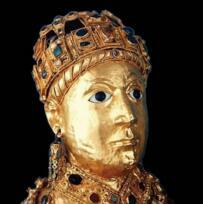 纽约大都会博物馆的中世纪文物收藏