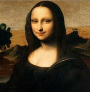 为什么说早期蒙娜丽莎不是达芬奇真迹