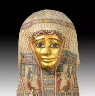 当埃及木乃伊遇到西汉金缕玉衣