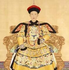 乾隆皇帝和孝贤纯皇后书画逸品同现东京中央拍场