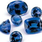 九月诞生石之承载爱与希望的蓝宝石