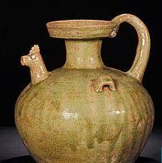 了解古代广东人的生活,看看这些陶瓷就知道了