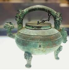 三千年前的文化盛宴 两周时期河南青铜器与浙江原始瓷联展