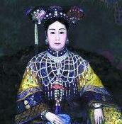 凯瑟琳卡尔:慈禧身边唯一的外国女画师 称柯姑娘