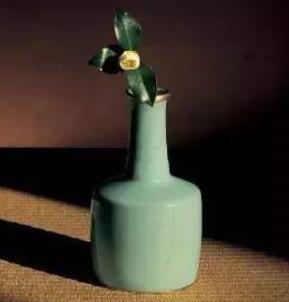 """这就是个""""棒槌""""啊! 南宋官窑瓷器棒槌瓶鉴赏"""
