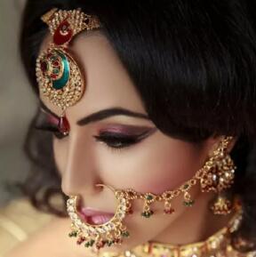 他娶了个印度新娘 竟一夜暴富