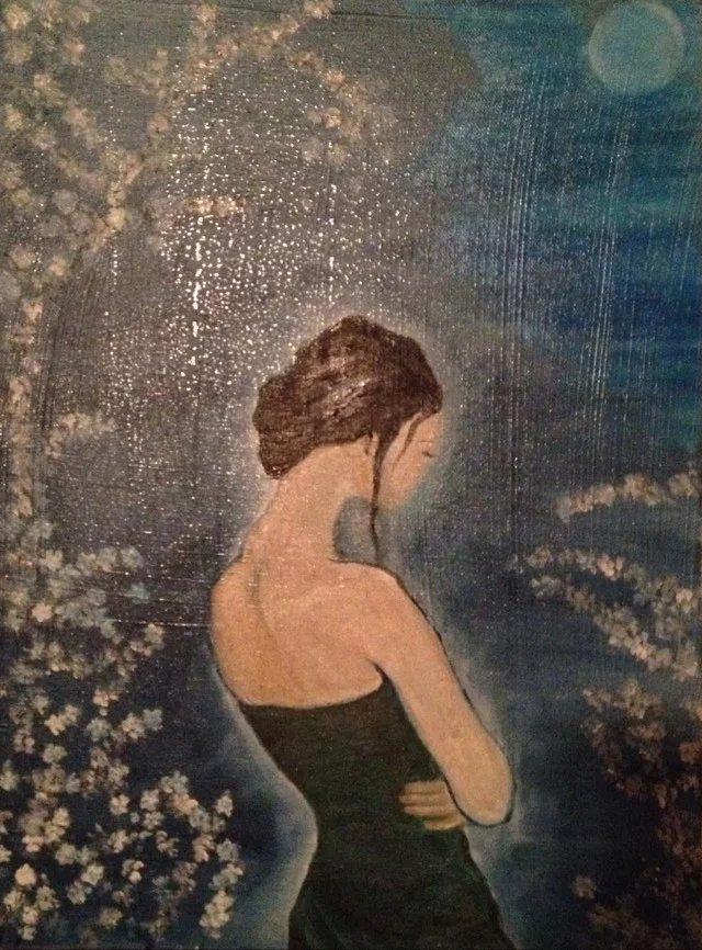 私人博物馆 萍踪花影