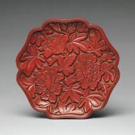 中国红:从元朝漆器、宣德瓷盘到罗斯科的绘画