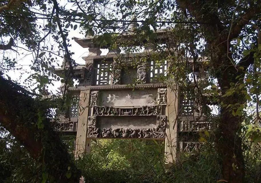 私人博物馆 明清石雕馆