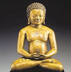 难得一见佛像雕塑亮相拍场引关注 佛像收藏缘何逆势上扬