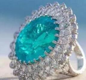 细数珠宝玉石界十大王者 一次看遍各类顶级宝石