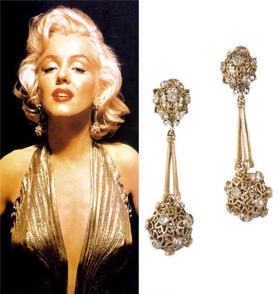 从好莱坞电影回到现实 价值百万英镑的Joseff珠宝将被拍卖