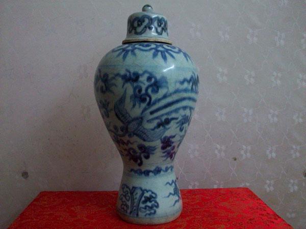 私人博物馆 古代瓷器玉器珍品馆