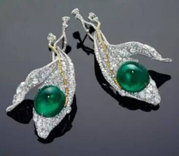 佳士得香港春拍聚焦蜚声国际的香港珠宝设计大师