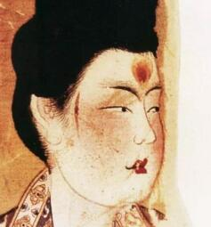 从古画里看古代妹子们是如何化妆的