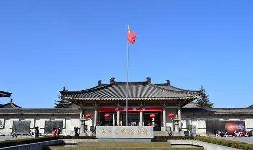 陕西将推出多项文博活动迎国际博物馆日
