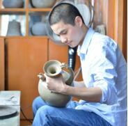 民间文物修复师:我们的手艺绝对比一般博物馆修复师要好