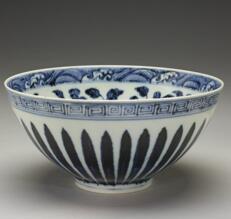 看台北故宫博物院这些永乐帝爱过的瓷器