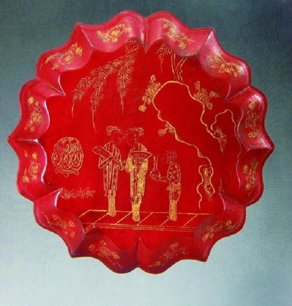 漆艺骈罗——宋元时期的温州漆器