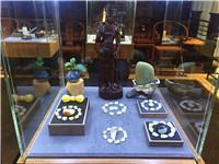 私人博物馆 和田玉馆