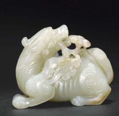 玉器雕工的6大技法 4大流派