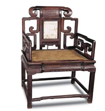 中国传统家具赏析之椅凳
