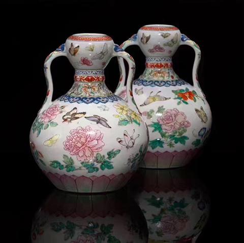 瓷器杂项现量价齐升 推动市场向上攀升