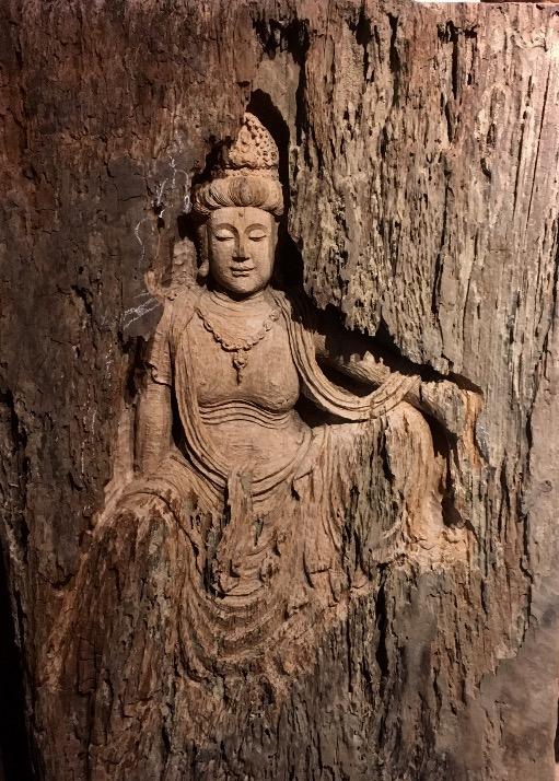 私人博物馆 桂派创意木雕工作室