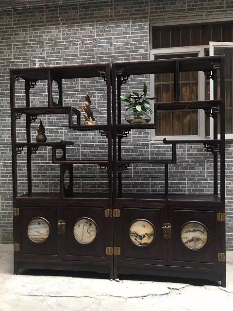 私人博物馆 宝源阁明清古典家具博物馆