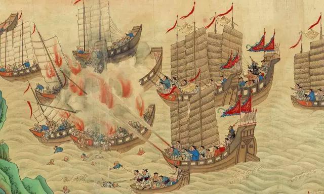 纸中事丨首部古代海盗列传面市 降书诉衷肠谁无家室之慕