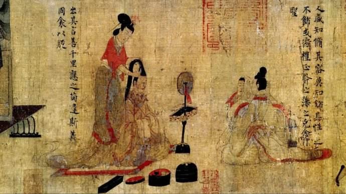 清宫收藏的国宝还有多少依然流散海外?