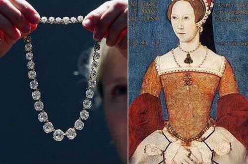 世界十大皇室珠宝大盘点