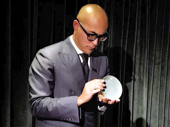 """""""汝窑天青釉洗""""售价或超鸡缸杯 有望打破2.81亿港元瓷器世界拍卖纪录"""