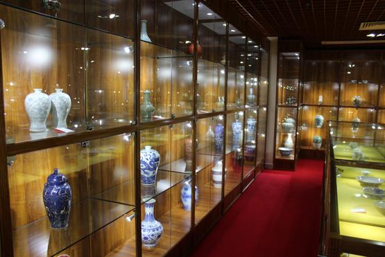 私人博物馆 博古收藏馆