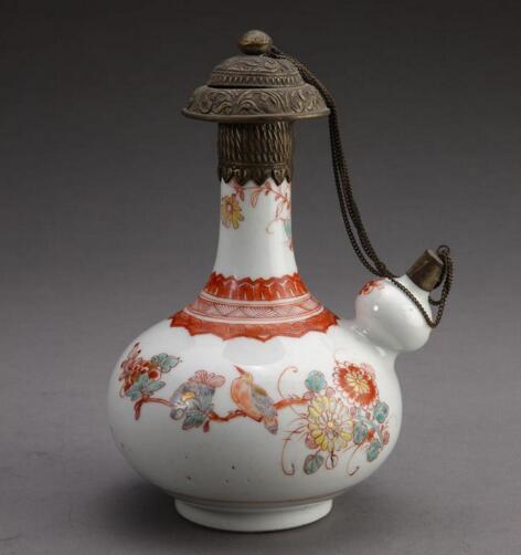 300余件珍品亮相宁波 重现千年海上丝绸之路盛景