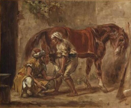 卢浮宫千嬴国际官网将展出从德国收回的画作