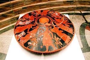 希腊雅典卫城博物馆文物首次来华展示