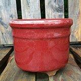 清-均红直筒炉(全品)