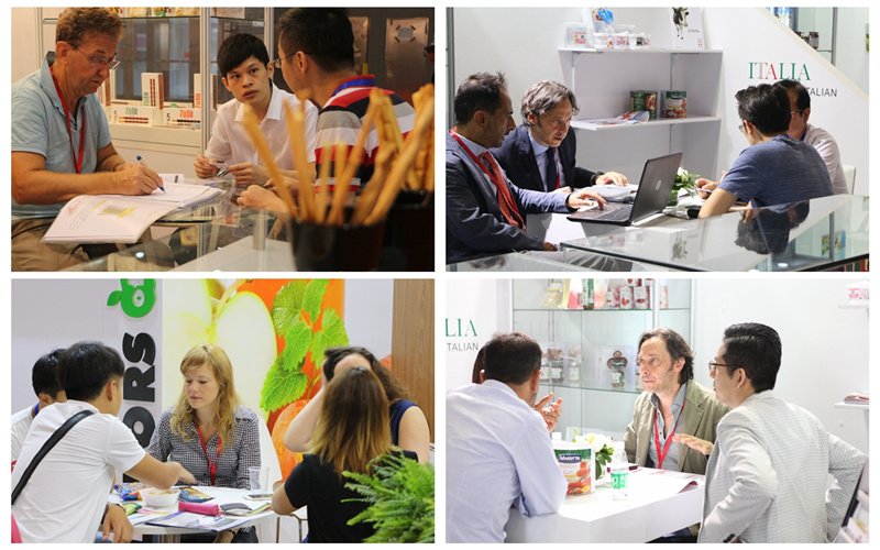 2018北京食品饮料展览会暨进口食品展会