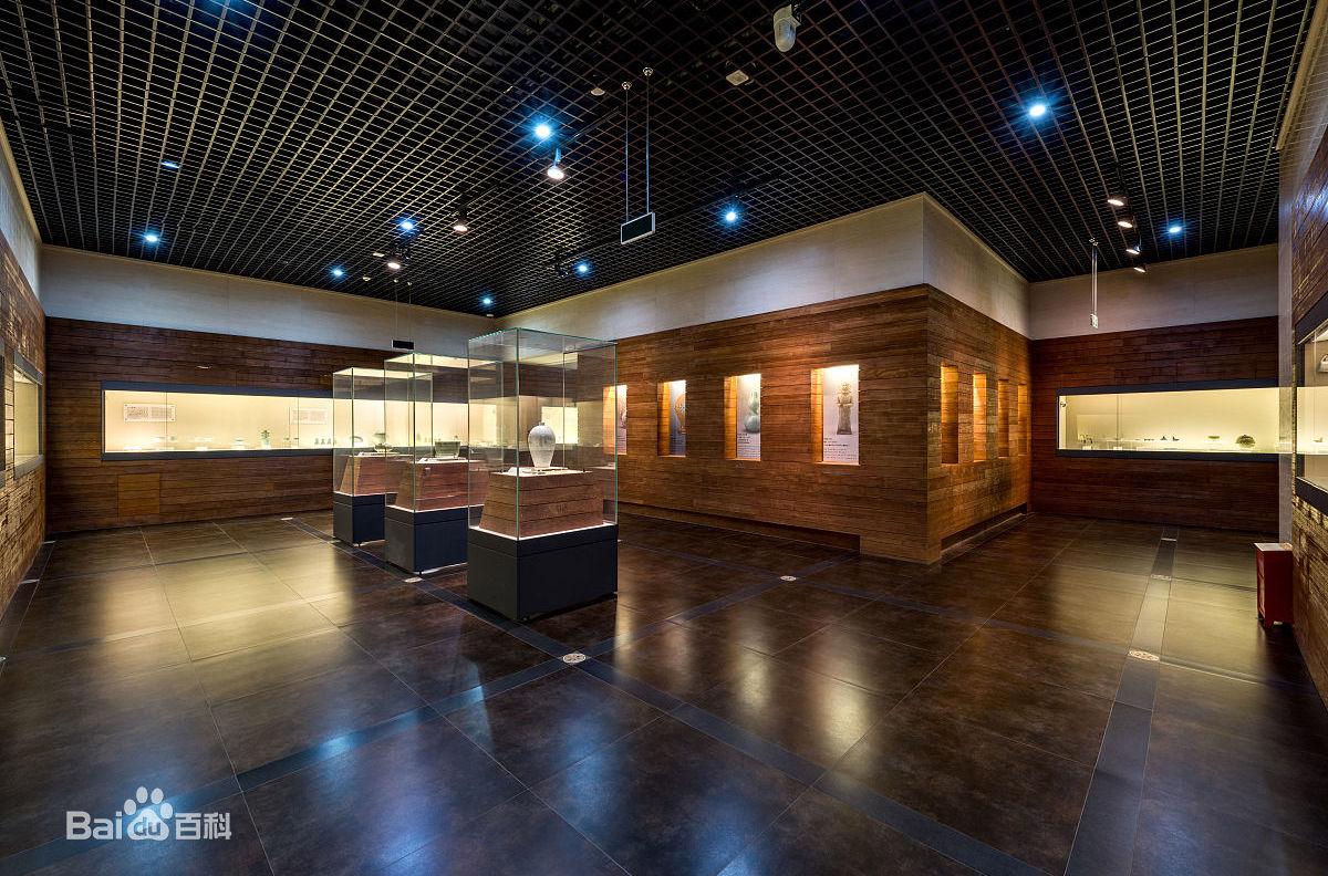 私人博物馆 民间文化艺术博物馆