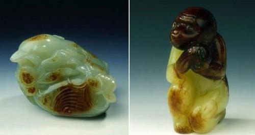 英博物馆被盗的全是中国文物 英媒:有针对性