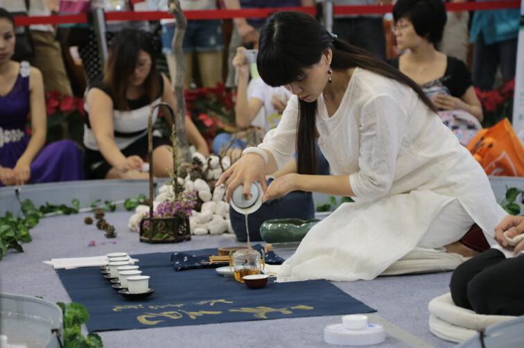 2018年中国(北京)国际茶叶博览会
