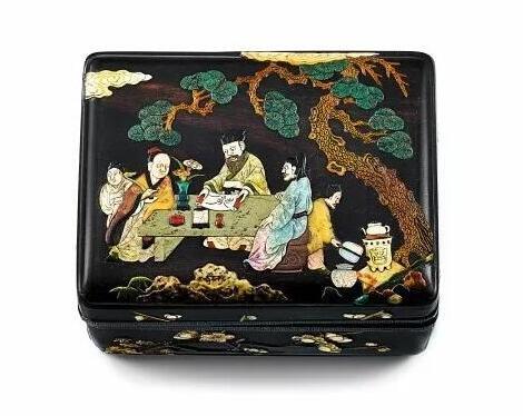 中国古代文人雅士特有的生活方式和审美情趣