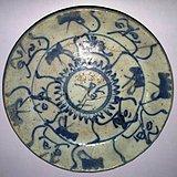 16:清中晚期瓷碟