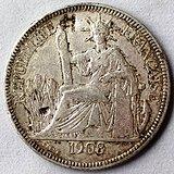 84:1908年的坐洋币