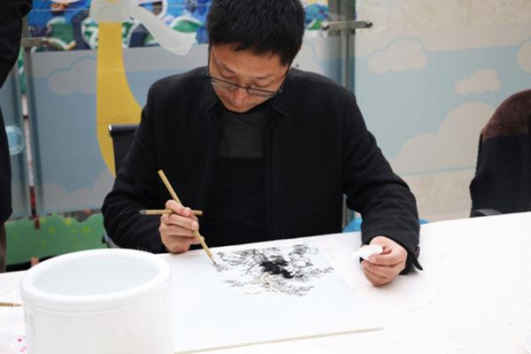 2018年北京文房四宝艺术博览会