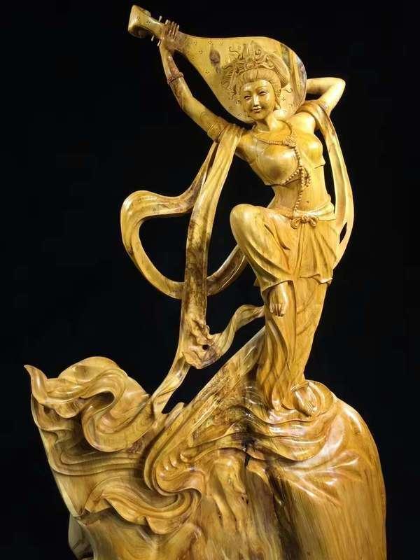 2018中国北京根雕、木雕艺术博览会