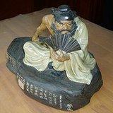 雕塑 原作品
