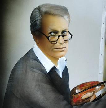 私人博物馆 Alain Geneau 榭如