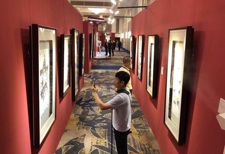 私人博物馆 高价拍卖藏品馆